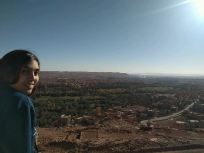 Valle del Dades